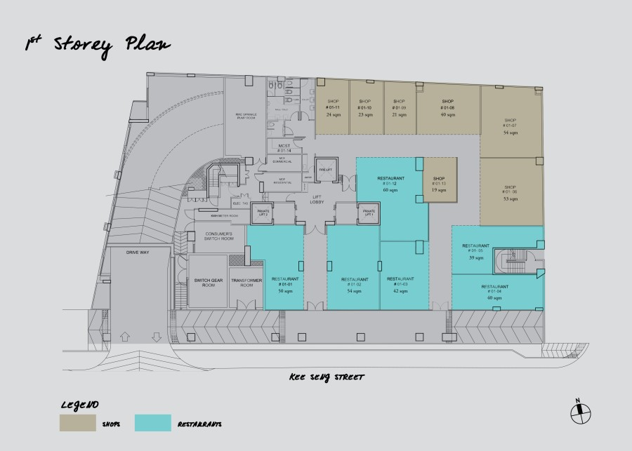 Onze-Commercial-Site-Plan