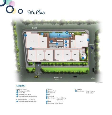 rezi-3two-site-plan