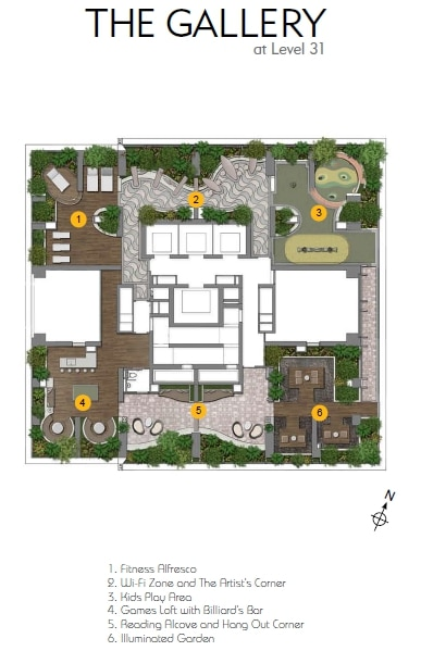 skysuites_anson site plan 2