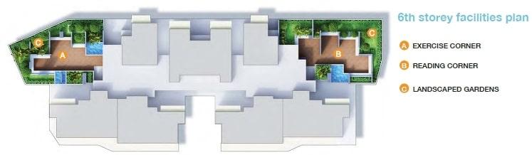 Kallang Riverside Siteplan 3